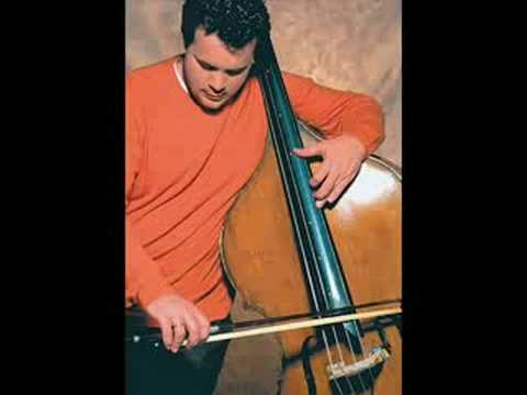 Edgar Meyer - Moderato from Amalgamations for Solo Bass