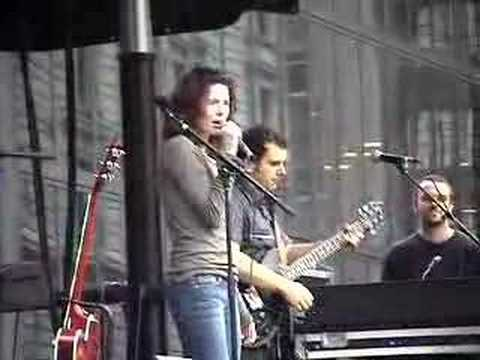Edie Brickell & New Bohemians-The Wheel