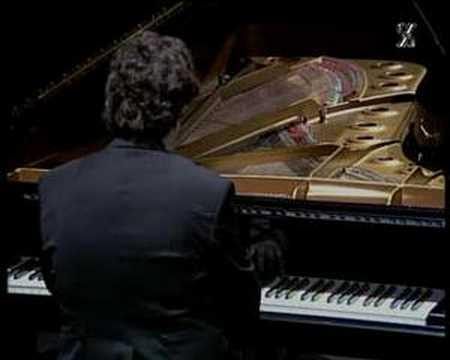 Etude-Tableau Op 39 n 8 Rachmaninov / Eduardo Fernandez