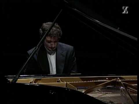 Stravinsky Petrouchka 3rd mov / Eduardo Fernandez