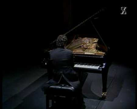 Etude-Tableau Op 39 n 1 Rachmaninov / Eduardo Fernandez