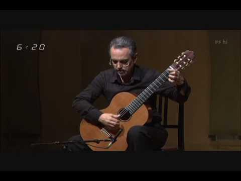 Sonata Romantica of Ponce by Eduardo Fernandez.