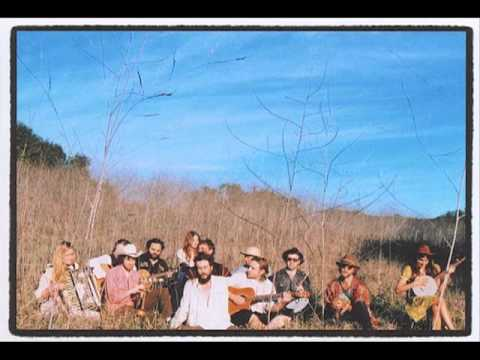 Edward Sharpe - Home (Whole-Z Remix)