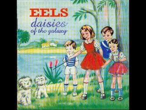 Eels-I Like Birds