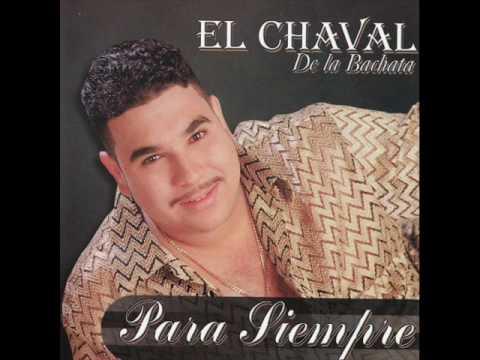 El Chaval - Como Olvidarla