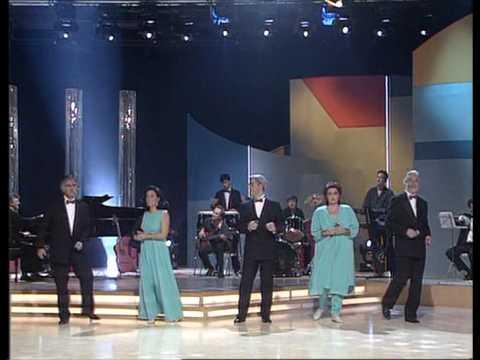 El Consorcio - Navidad - TVE (1994)