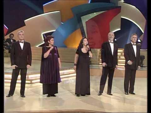 El Consorcio - Trigales Verdes - TVE (1995)