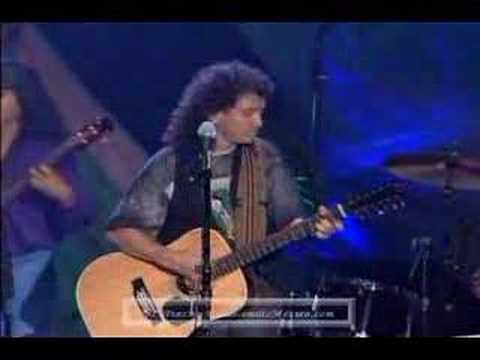 El Tri - Triste cancion de amor unplugged