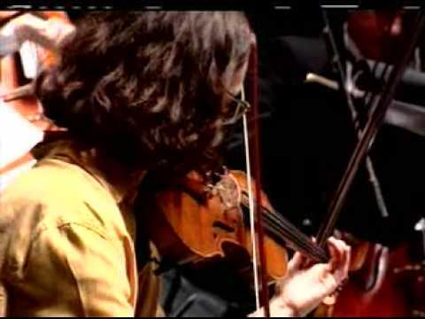 El Tri - Nostalgia (Concierto Sinfonico 30 años)