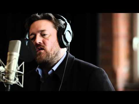 Elbow - `Lippy Kids` (Live at Blueprint Studios)