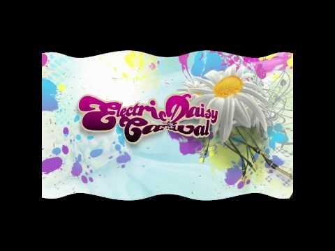 Electric Daisy Carnival 2010 Teaser Trailer