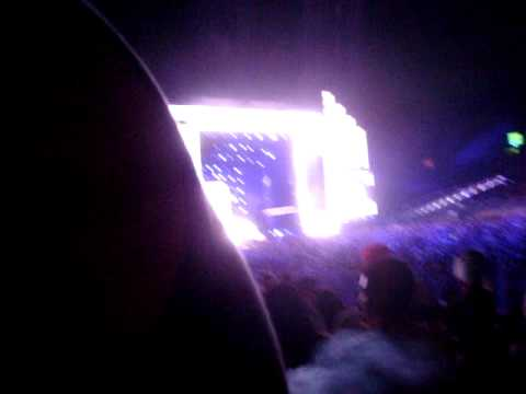 Swedish House Mafia - Teenage Crime at EDC 2010 Electric Daisy Carnival 2010