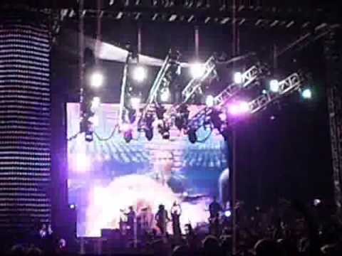 Electric Daisy Carnival 2009 LA Compilation Video