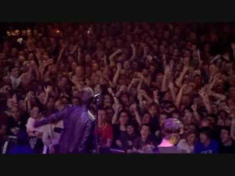 Oasis - Lyla (Electric Proms 2008)