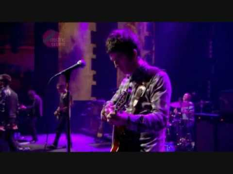 Oasis - To Be Where There`s Life (Electric Proms 2008)