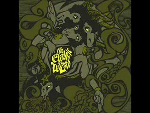 Electric Wizard - Saturn`s Children