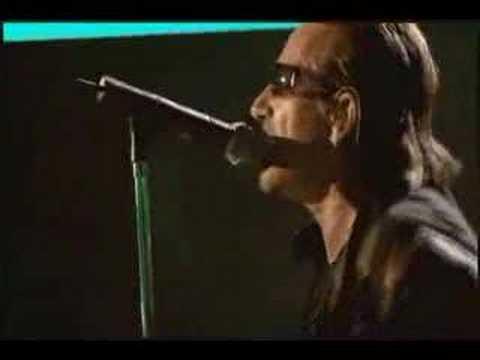 U2 : elevation