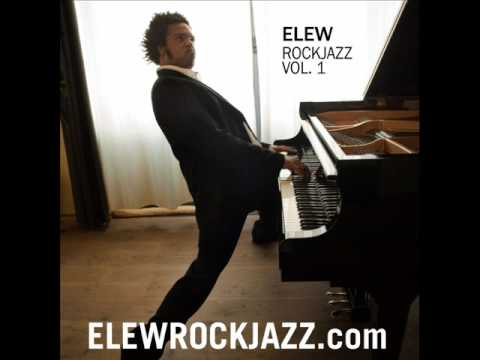 Coldplay Clocks - ELEW Rockjazz Vol. 1