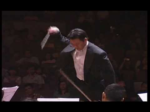 Elgar: Pomp and Circumstance March No. 4