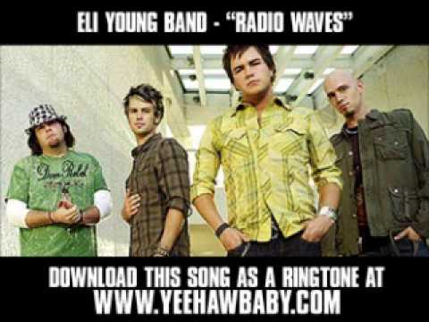Eli Young Band - Radio Waves [ New Video + Lyrics + Download ]