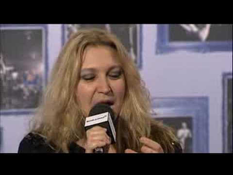 Eliane Elias @ North Sea Jazz 2008