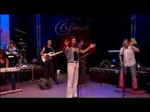 Elkie Brooks - Pearls A Singer (With Sarah Jory)