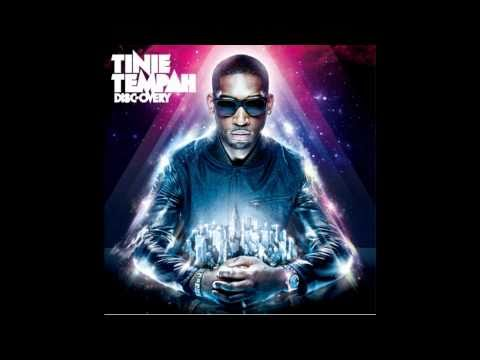 Tinie Tempah - Wonderman ft. Ellie Goulding (HD) + LYRICS