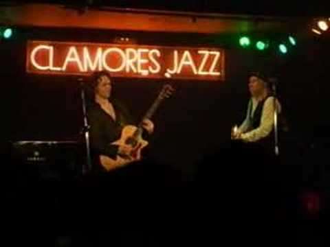 Elliot Murphy en Clamores 2008 2