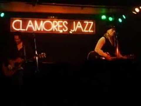 Elliot Murphy en Clamores 2008 1