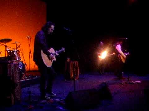 Elliot Murphy - Green River (Madrid 6-Nov-2009)