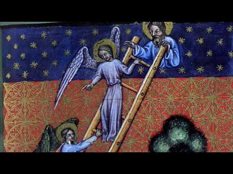 Gabriel from heven-king - Sacred Music from the 14th century England
