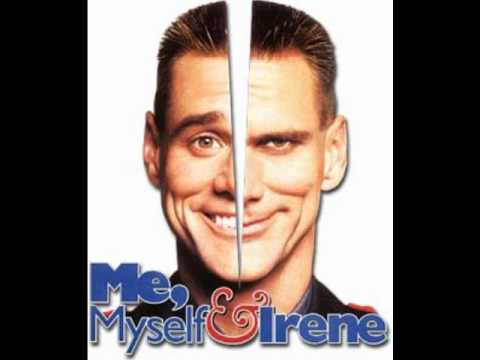 Me Myself And Irene - Speed Up - The World Ain`t Slowin Down Soundtrack - Paul Ellis