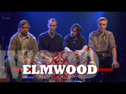 Elmwood: New Album on Itunes!!!