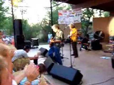 Elvin Bishop (Live) 8-17-05-3