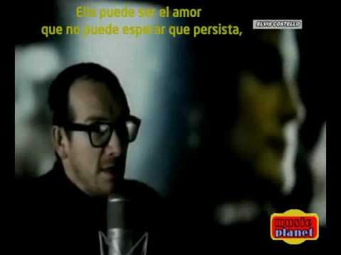 She Elvis Costello Subtitulado Español