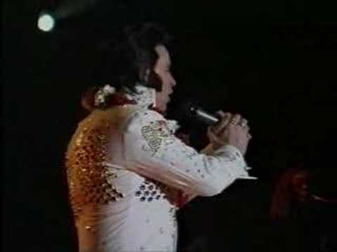 Doug CHURCH / Elvis PRESLEY ( Aloha Tribute )
