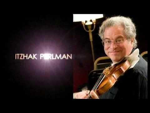 Mendelssohn Piano Trios: Itzhak Perlman, Yo-Yo Ma & Emanuel Ax Album Promo
