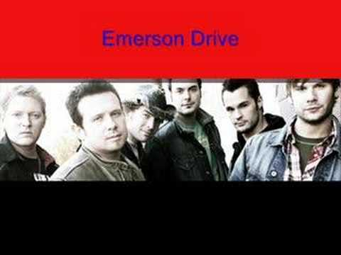 Emerson drive`s new hit song - You still own me song