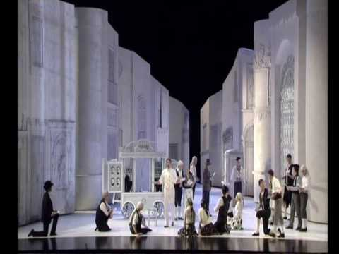 Rossini: The Barber of Seville - Figaro`s Aria