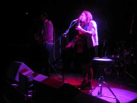 Emily Barker w/ Frank Turner - Fields of June