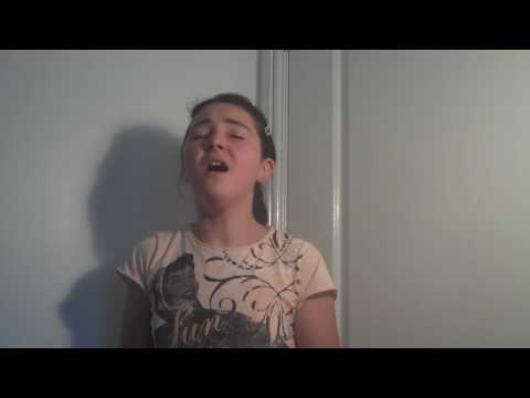 Ave Maria - Emily Smith 12 - Beyonce