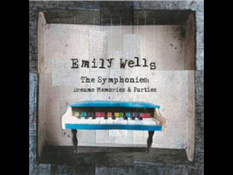 Emily Wells - Symphony 1- In the Barrel of a Gun