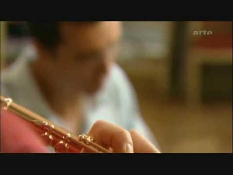 EMMANUEL PAHUD - Strauss: Sonata for Flute & Piano