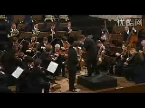 Mozart Flute Concerto No.2 K.314 - 3rd Mov, Emmanuel Pahud