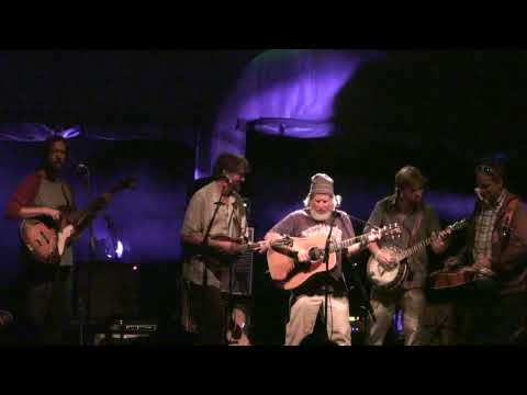 "Emmitt-Nershi Band - ""Mango Tango"" Yarmony Grass Rancho Del Rio Bond, CO 7-31-09"