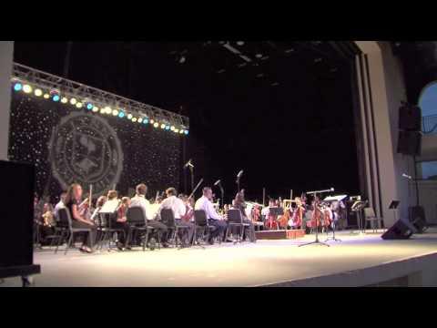 Conservatorys 2009 Mizner Park Concert