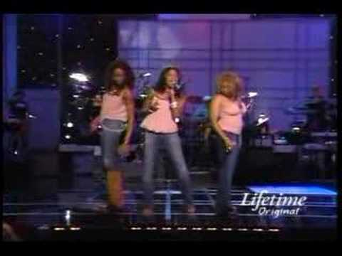 "En Vogue ""Don`t Let Go"" Live"