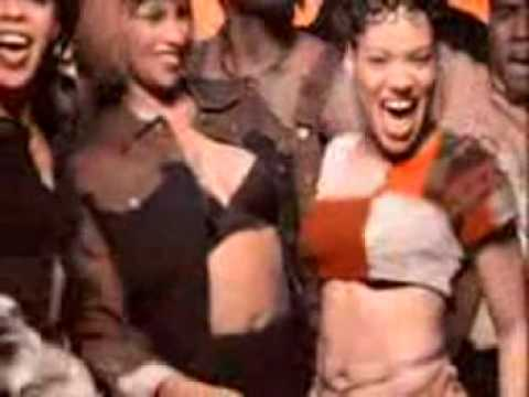 Salt `N` Pepa - Whatta Man 1994 (feat. En Vogue)