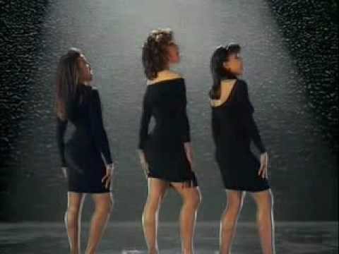 En Vogue - Hold On - Music Video (1990)