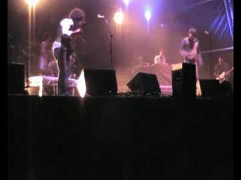 Mercury Rev - Tides of the Moon @ End of the Road Festival 2008